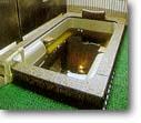パック風呂